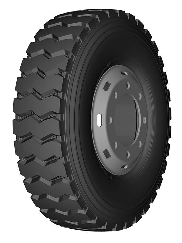 矿山专用有内胎轮胎jpg